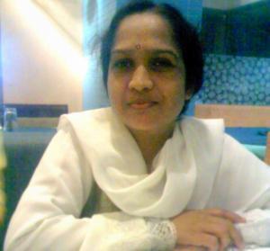 Madhuri Kherde